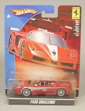 Hot wheels 1:43 Ferrari F-430 Challenga Diecast model car