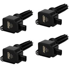 MSD 825943 Ford EcoBoost Direct Ignition Coil Set For 16-17 Ford Focus 2.3L NEW