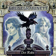 Johannes Raspe - Gruselkabinett - Folge 139