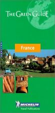 Michelin Green Guide France (Michelin Green Guides