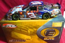 DALE JR., 1/24 RCCA-ACTION ELITE, #3 1998 & 1999 BUSCH CHAMPION MILESTONES