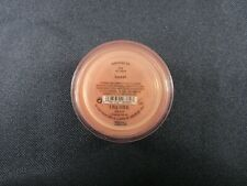 """bare minerals blush Boost """"swatched"""" Rare"""