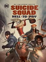 Suicide Squad: Hell to Pay Limited Edition Gift-Set | eBay