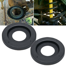 2Pcs Solid Axle Coil Spring Bucket Retainer for Dodge Ram 2500 3500 1994-2002
