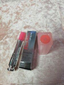 Dior Addict  Lip Glow 3.5 g   008 ULTRA PINK - BNIB