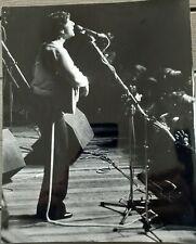 Leonard Cohen 8x10 Photo Singer Songwriter Artist Poet Muscian