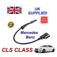 Mercedes CLS Class 2009+ Bluetooth Audio Music Adapter For Samsung Motorola LG
