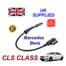 Mercedes CLS Class 2009+ Bluetooth Audio Music Adapter For Samsung Motorola LG