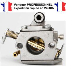 """Carburateur """"Type ZAMA"""" STIHL MS170 - MS180 - 017 - 018 NEUF"""