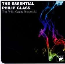 The Essential - Philip Glass CD