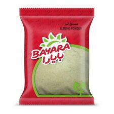 Bayara Almonds Powder 200g Free Shipping World Wide