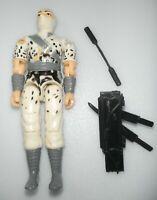 1997 GI Joe Cobra Storm Shadow v5 Ninja Commando Team Figure *Complete