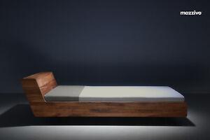 LUGO 180x200 Bett ausgefallen originell außergewöhnlich italienisch Massivholz