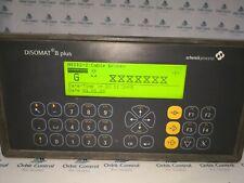 Schenck Disomat B Plus VEG 20400