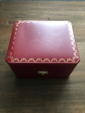 Cartier Box Large Brandnew