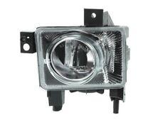 VECTRA C 05-08 SIGNUM 05-08 STANDARD FRONT LEFT FOG LIGHT LAMP HALOGEN MJ ;;;