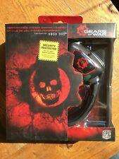 Tritton Gears of War 3 Headset (light wear on box)  - UK Release Factory Sealed!
