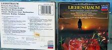 Liebestraum Sueño de amor musica romantica de Piano Romantic music Liszt Chopin