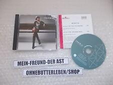 CD Pop Monica - All Eyez On Me (4 Song) Promo J-RECORDS +presskit