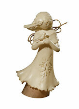 Natures Poetry Fine Porcelain 4023686,  Joy Figurine, NEW IN BOX