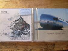 a-ha [2 CD Alben] Foot Mountain + Minor Earth Major sKY