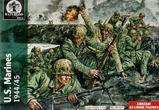 Waterloo 1815 1/72 WWII US Marines 1944/45 # AP027