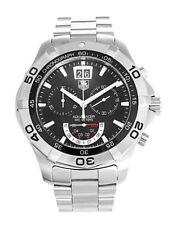 e605125cbd18 TAG Heuer Aquaracer Men s Wristwatches for sale