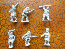 WARLORD GAMES 28MM INDIENS DELAWARE SET A