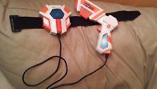 Spynet- Laser Tag Orange Set