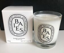 Diptyque Iconic BAIES Bougie Candle Votive Size 70g Bouquet of Roses 🌹 Berries