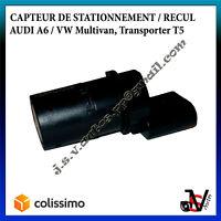 Sensore Di Aiuto Parcheggio 0901037 54406 Audi A6 VW Multivan Transporter T5