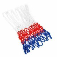 Basketball Goal Hoop Net Netting Red/White/Blue