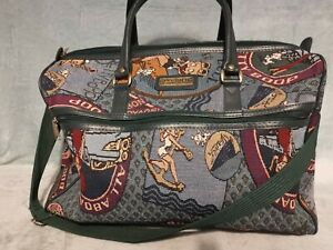 Betty Boop Premier International Large Bag Rare