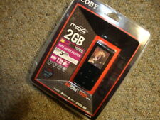 Coby 2GB MP3 Video Player MP-C7095