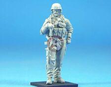 Legend 1/35 US ODA (Operational Detachment Alpha) Warrant Officer [Resin] LF0135