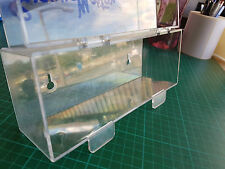 Swann Morton Storage Unit for Sterile Blades No.10 No.15 Chiropody Surgical