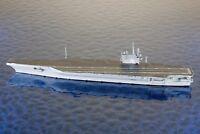 Ronald Regan (CVN 76)  Hersteller MOUNTFORD MINIATURES 200k,1:1250 Schiffsmodell