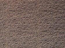 Wall Panel Granite, Faller Miniatures N (1:160), Item 222565