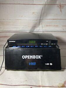 OpenBox V8s Satellite Reciver