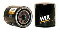 51372 Wix Engine Oil Filter P/N:51372