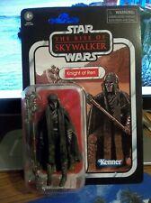 "Star Wars Rise of Skywalker Episode IX Knight of Ren Vintage VC155 ""BRAND NEW"""
