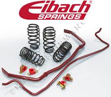 Eibach 38144.880 Pro-Plus Springs Sway Bar Kit 2010-2011 Chevy Camaro SS 6.2L V8