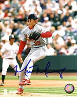 Matt Morris Autographed / Signed 8x10 Photo