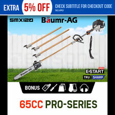 Petrol Brush Cutters String Trimmers