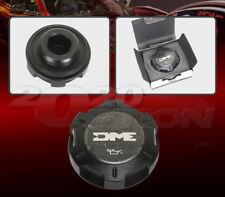DME DME99-9000BL CNC BILLET ALUMINUM ENGINE OIL FILLER CAP FOR ALL SCION BLACK