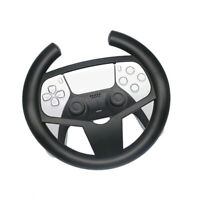Racing Games Controller Gamepad Steering Wheel Handle Stand For Playstation5 PS5