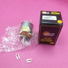 PARTS MASTER FUEL FILTER 73296  (REPLACES FG872, G3850 )