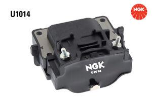 NGK Ignition Coil U1014 fits Toyota Celica 2.2 (ST184), 2.2 GT (ST204)
