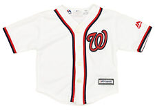 Majestic MLB Baseball Infants Washington Nationals Home Jersey
