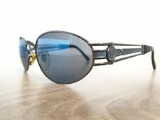 Vintage FENDI SL 7038 Col. 5503 Oval Sunglasses Made in Italy
